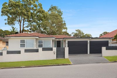4 Gregory Parade, Kotara