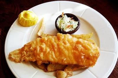 6 Days Fish & Chips in the East – Ref: 15735