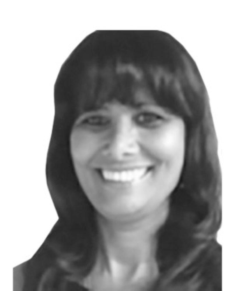 Deborah Hinchliffe Real Estate Agent