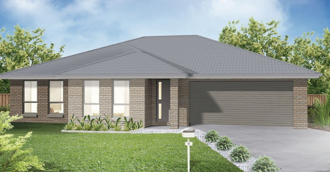 Lot 4 Rees James (Access) Road, Rees James Estate Raymond Terrace 2324