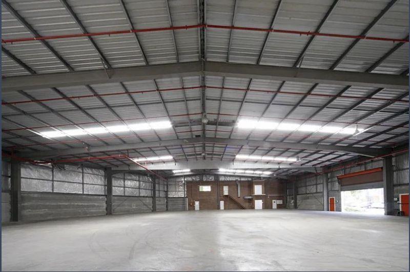 Alexandria Industrial Estate - Warehouse + Office
