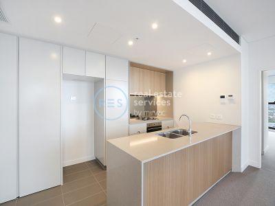 2-Bedroom Apartment in Zetland on Level 20