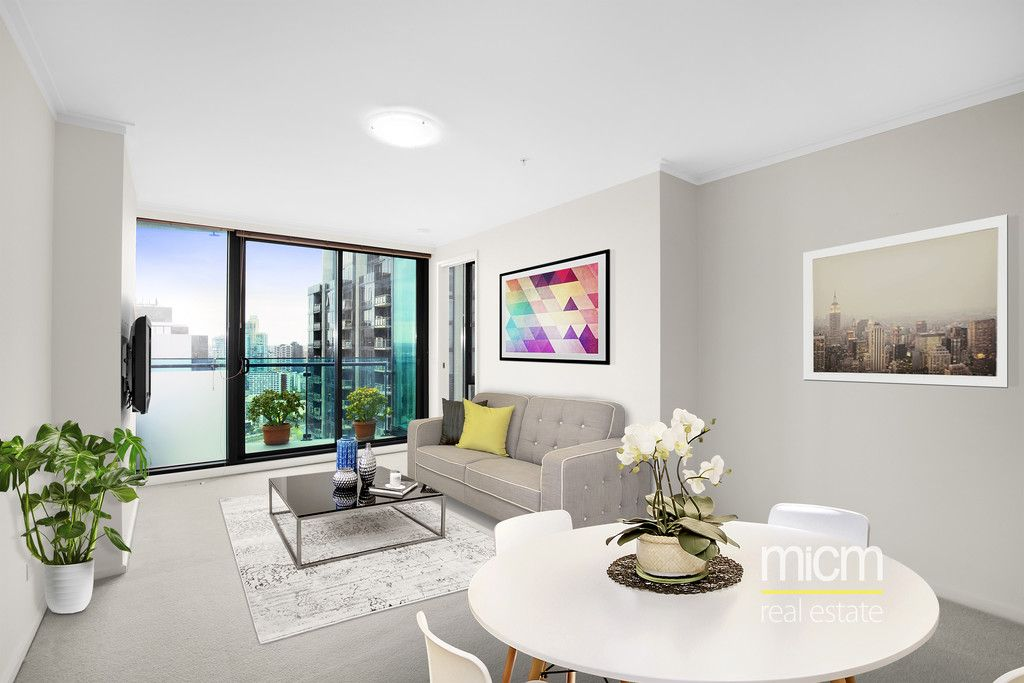Stylish and Stunning SouthbankONE Living