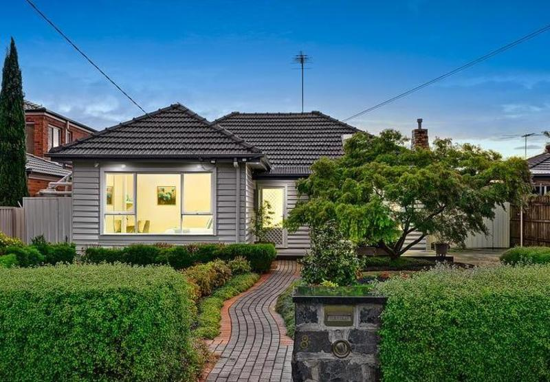 Modern family living in a coveted locale - Auction this Saturday at 11am