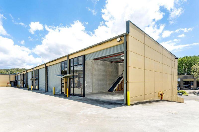 186sqm Industrial Unit