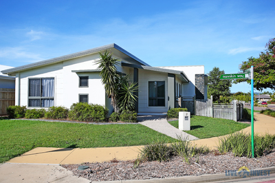 CALLING ALL OWNER OCCUPIERS & INVESTORS. THE TOWNSVILLE PROPERTY MARKET IS ON THE MOVE!!