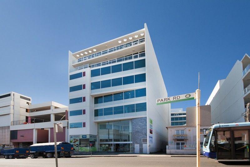 PARTITIONED OFFICE IN CONVENIENT LOCATION!