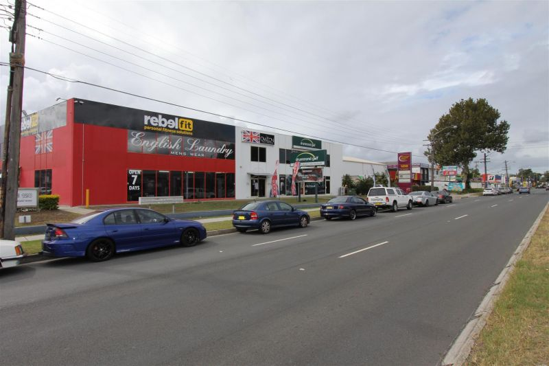 LEASED BY RYAN MCMAHON - OFFICE/SHOWROOM ON TAREN POINT ROAD