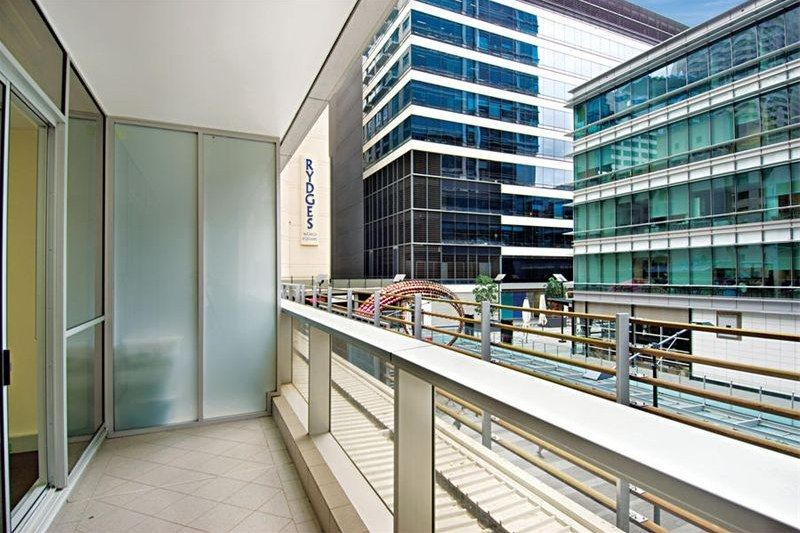 World Tower Office For Lease! 54m2
