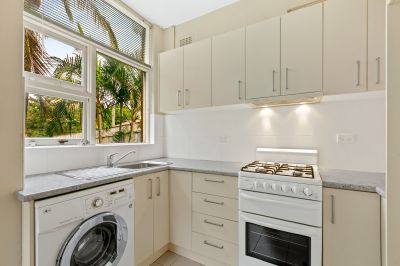 1 BEDROOM APARTMENT NEAR THE HEART OF CREMORNE