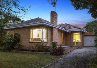 208 Central Road, Nunawading