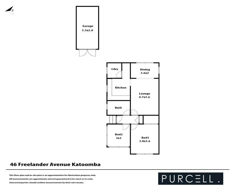 46 Freelander Avenue Katoomba 2780