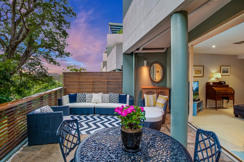 Real Estate For Lease - 5/14 Fairway Close - Manly Vale , NSW