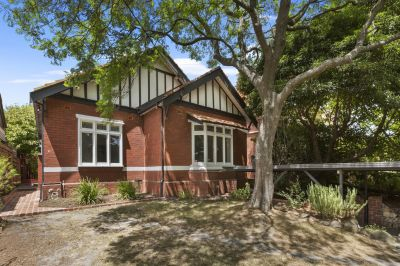 38 Clarence Street, Malvern East