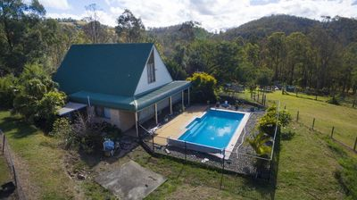 335 Kardinia Road, Dollys Flat