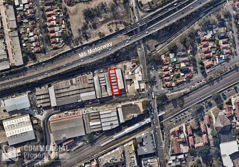 AFFORDABLE - 825m² @ KINGSGROVE