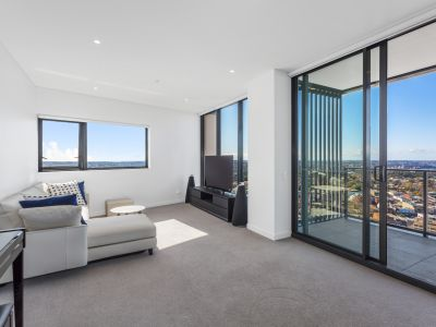 2606/472 Pacific Highway, St Leonards
