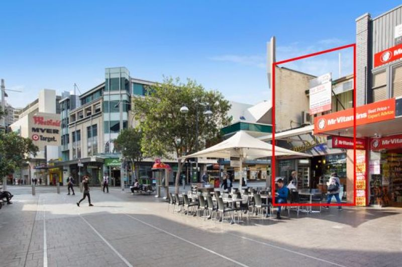 Prime Freehold 2 Level Retail/Commercial Opportunity