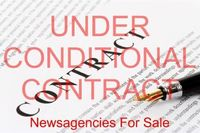 NEWSAGENCY - Brisbane South ID#4674858 -Convenience centre in growth area.
