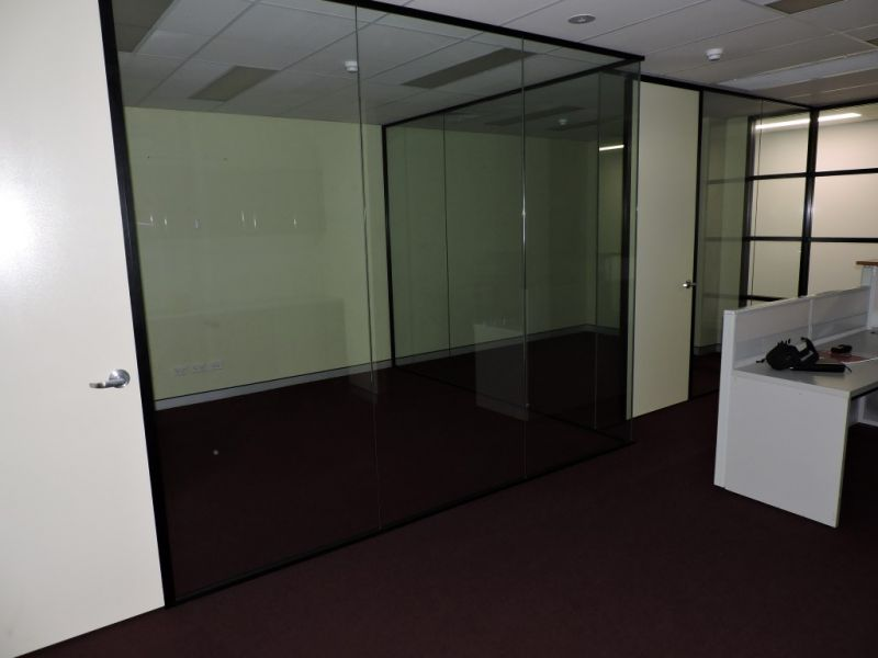 REDUCED RENT - MODERN OFFICE SUITE