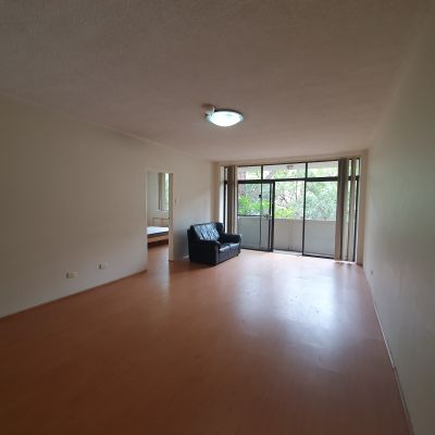 DEPOSIT TAKEN BY ZOOM RE | TWO BEDROOM APARTMENT IN BURWOOD