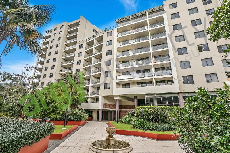 Near New Apartment in the Heart of Hurstville