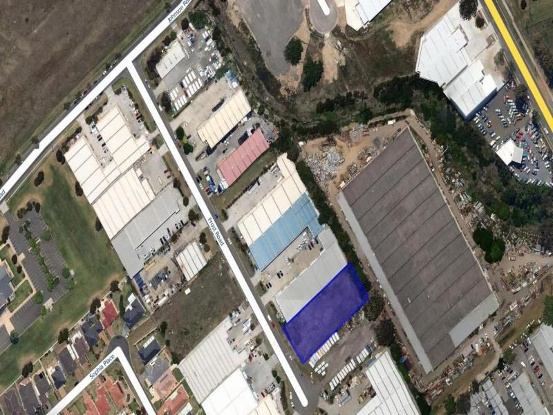 Vacant Industrial Land - Well priced and ready to be built on