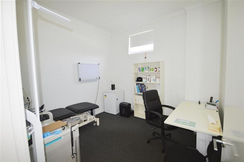 Immaculate Office With Huge Exposure