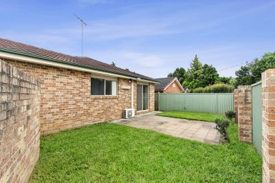 UNDER OFFER BY FALLON WILLIAMS!