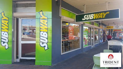 Subway Franchise resale - Huntingdale Area REDUCED $290,000