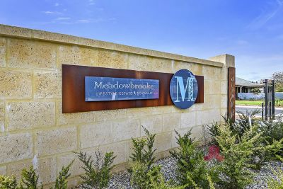 Meadowbrooke Lifestyle Estate