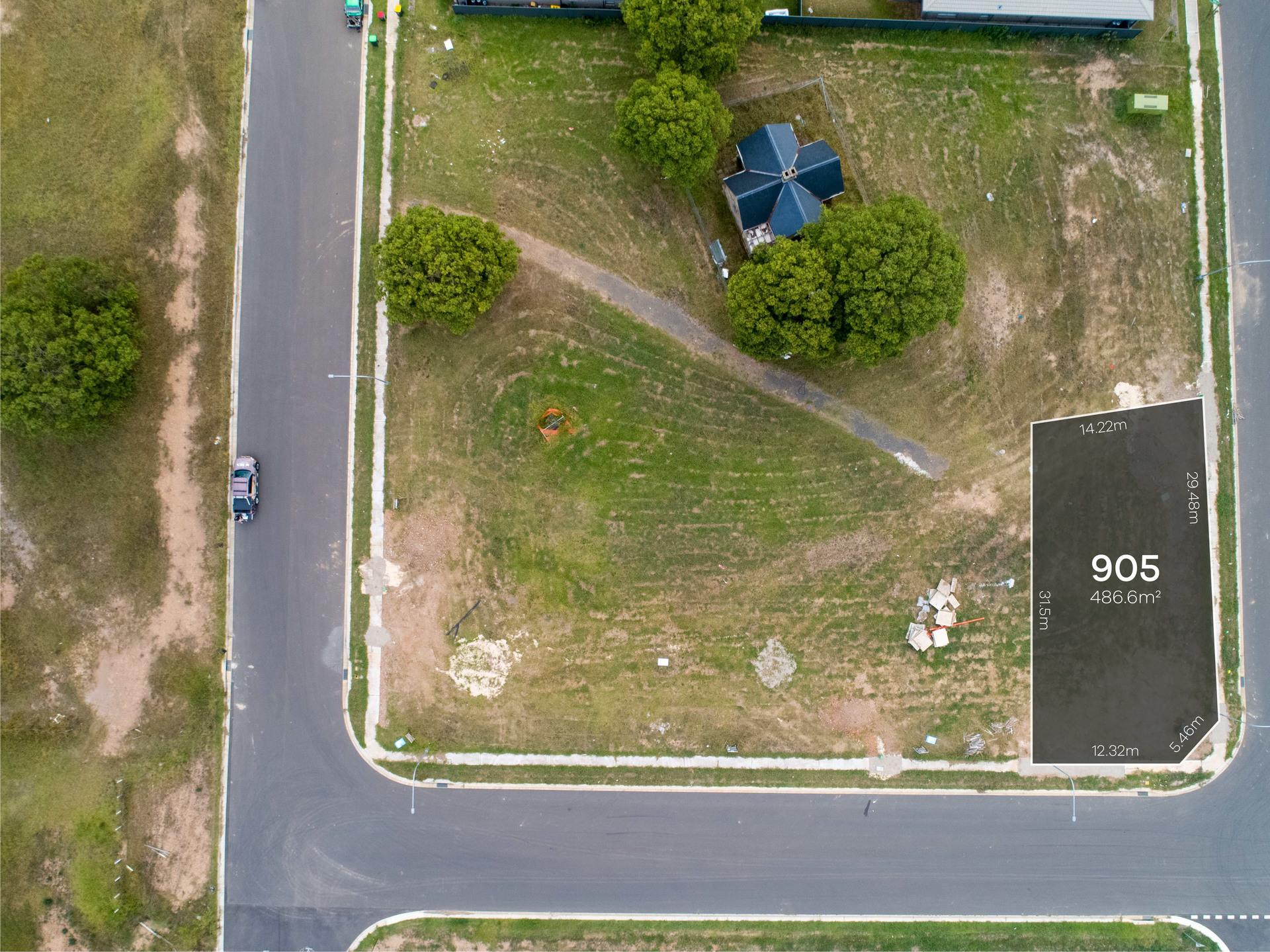 Box Hill Lot 905  Longmeadow Parkway