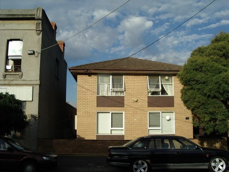 2/26 Gold Street, Collingwood, VIC