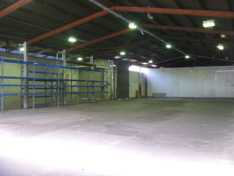 west gosford industrial
