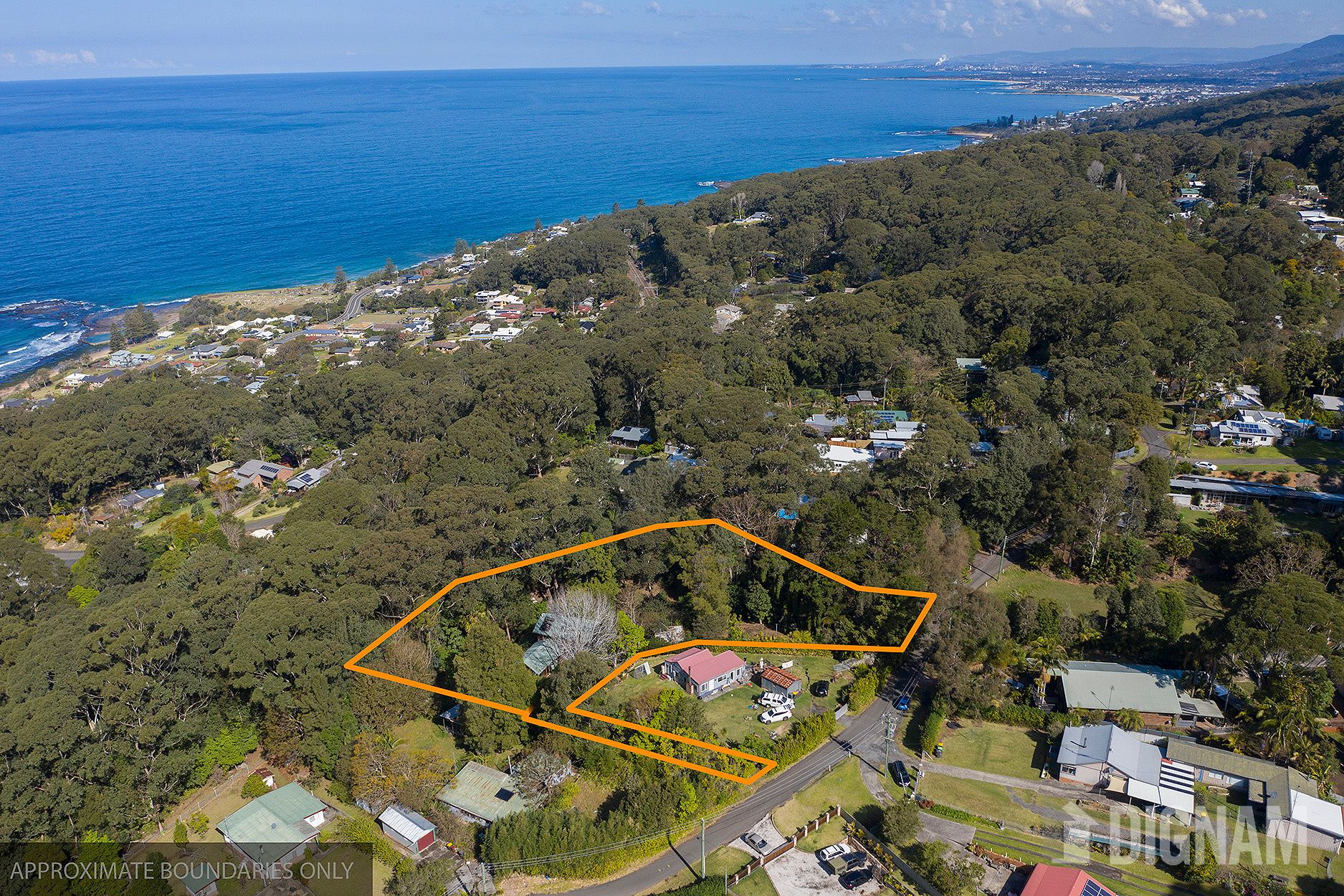 7 Dam Road, Wombarra NSW