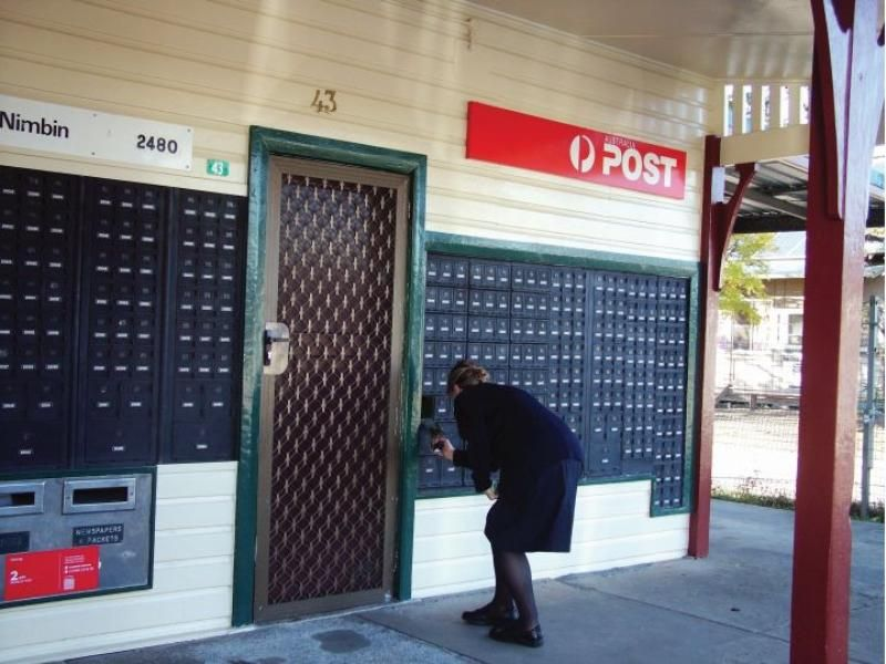 Leasehold Licenced Post Office- Nimbin, NSW