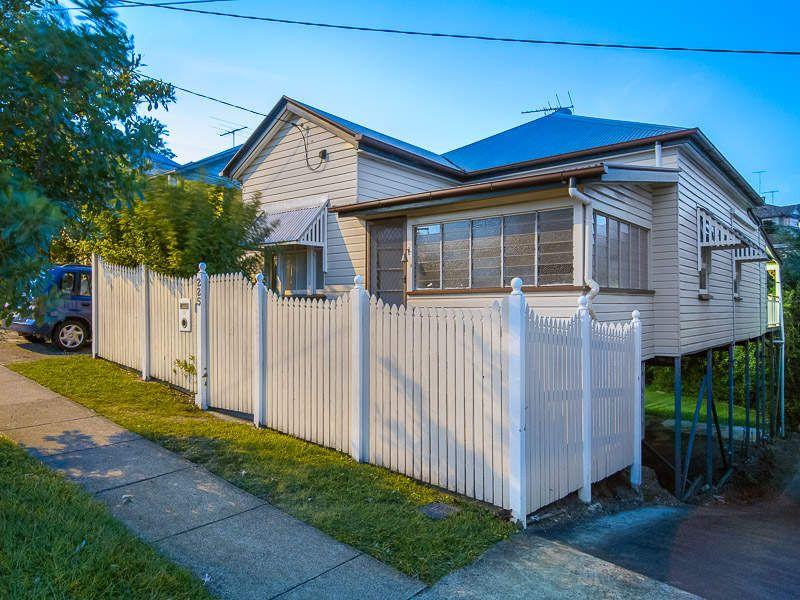 225 Latrobe Terrace Paddington 4064