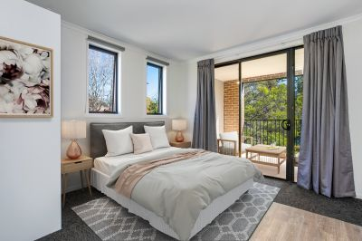 Frenchs Forest - F10/31 Forest Way