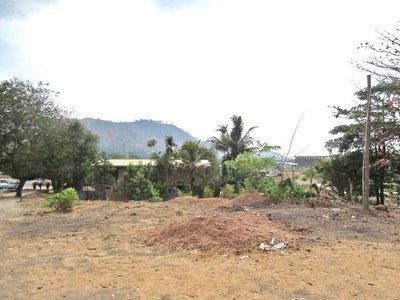 S6844 - Vacant land in prime location - ES