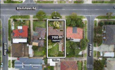 Rare Development project, 3 Double Storey Townhouse Site!