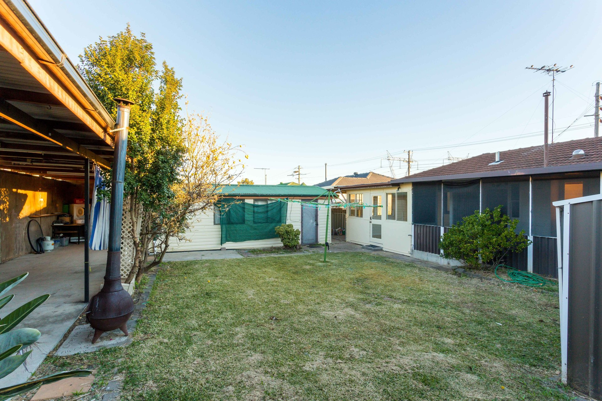 Whalan 17 Finisterre Avenue
