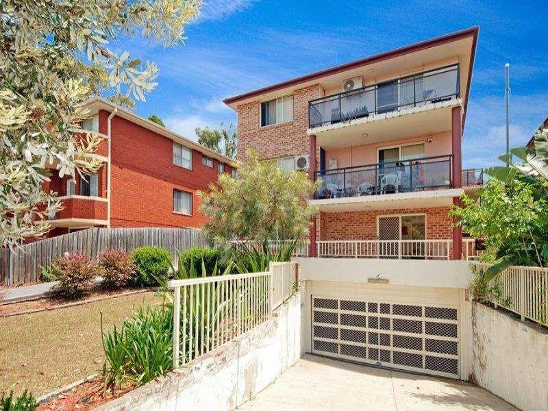 1/9 Hampstead Road, Homebush West NSW 2140