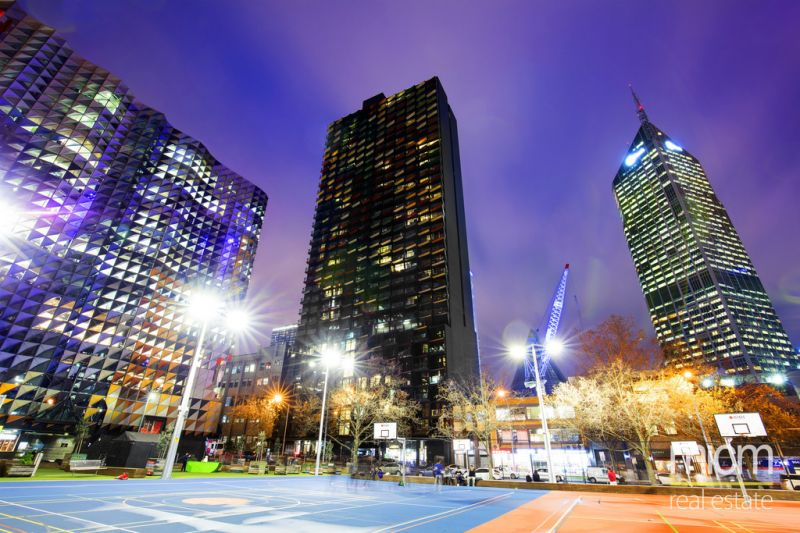 A'Beckett Tower: Defining City Convenience