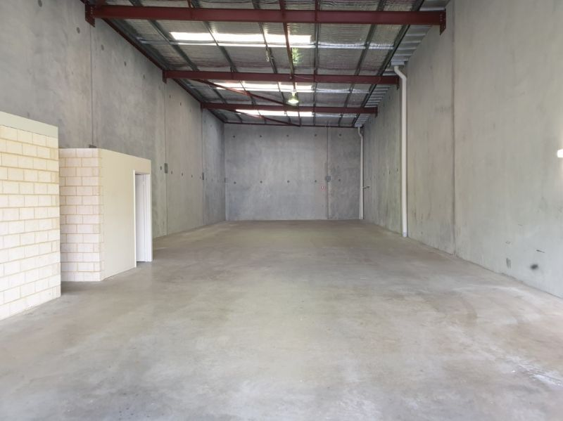 Absolutely Best Value High Truss Office/Warehouse