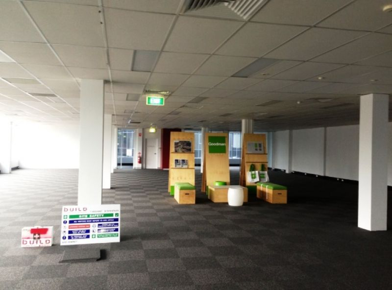 Office Space Available in Banksmeadow Estate !