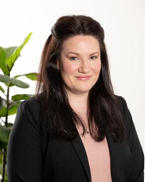 Hannah Kohlman Real Estate Agent
