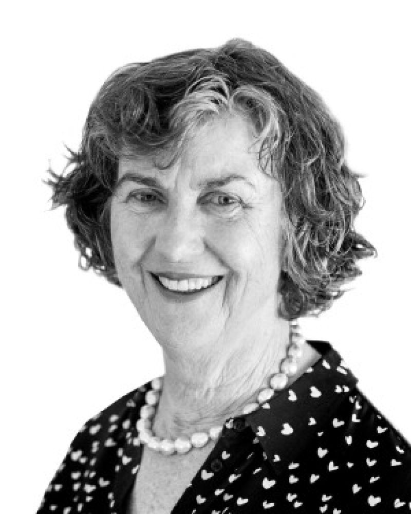 Margaret Edwards Real Estate Agent