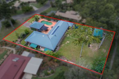 PERFECT DUAL LIVING IN OXENFORD