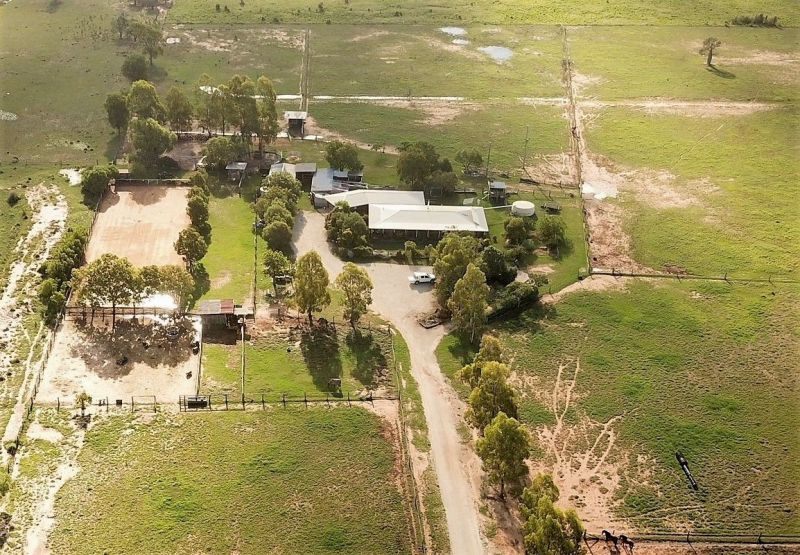 30 ACRE SPECIALIST HORSE PROPERTY
