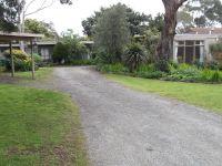 Quiet Court In Old Ocean Grove